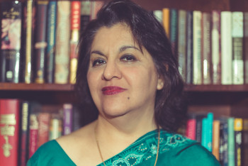 Shelina  Shariff-Zia