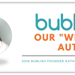 Our Why at Bublish