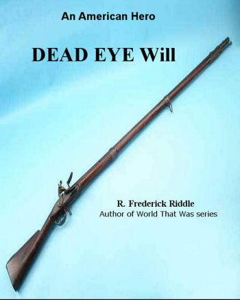 Dead Eye: An American Hero