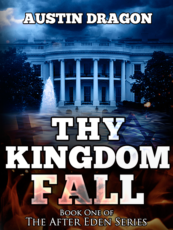 Thy Kingdom Fall (Chapter One)