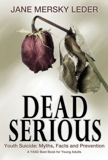 Dead Serious: First Edition