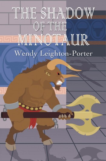 Here comes the Minotaur...