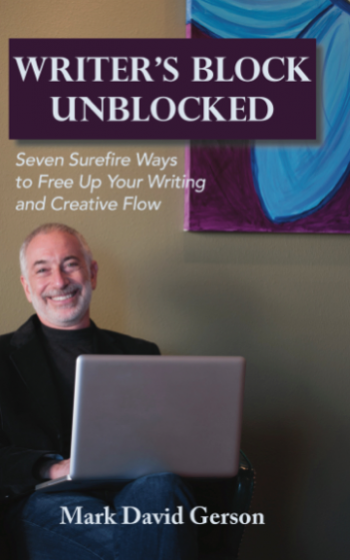 Writer's Block Unblocked