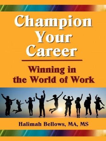 Become Your Own Career Champion