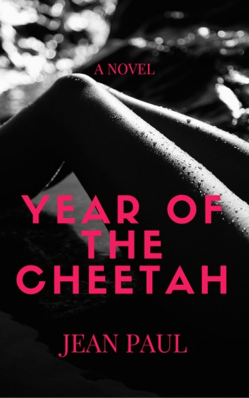 Year of the Cheetah