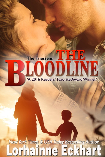 The Bloodline - New Release and next book in this