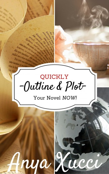 Quickly Plot and Outline Your Novel Now!