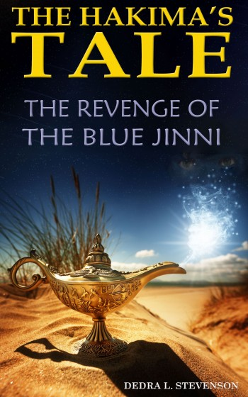 The Hakima's Tale: The Revenge of the Blue Jinni