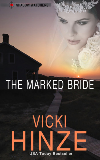 The Marked Bride: Shadow Watchers Series