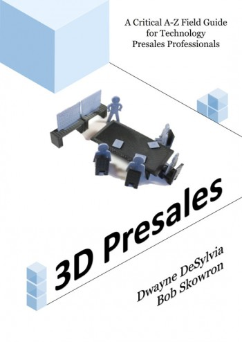 Introduction to 3D Presales