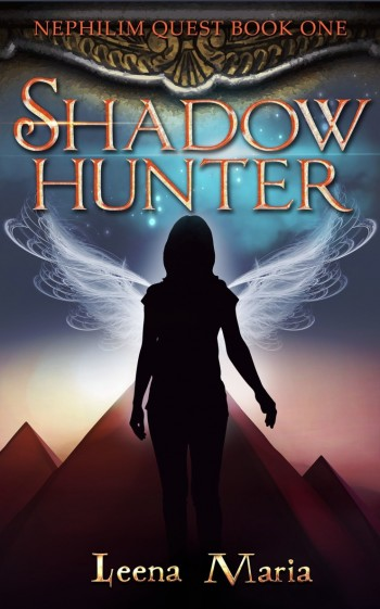 Nephilim Quest 1 Shadowhunter