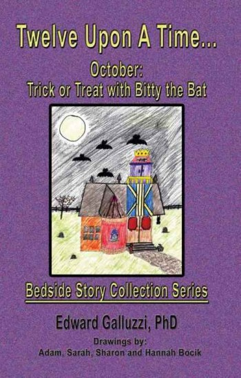 Bedside Story Collectiion Series - October:  Trick
