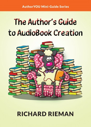 Narrate Your Own Audiobook?