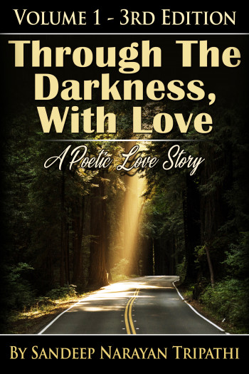Through the Darkness, With Love