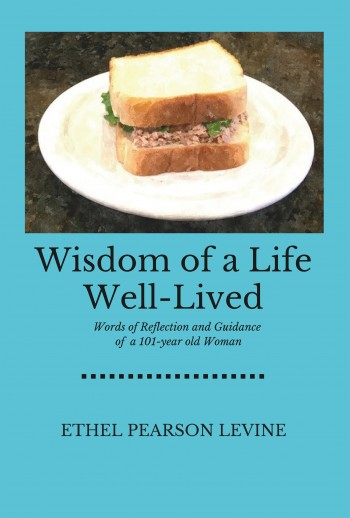 About Ethel Pearson Levine