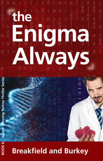 The Enigma Always