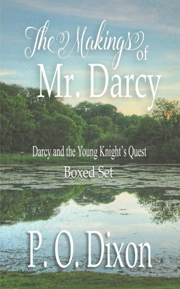 The Makings of Mr. Darcy
