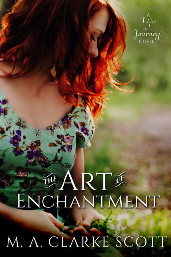 The Art of Enchantment wins Chatelaine Grand Prize