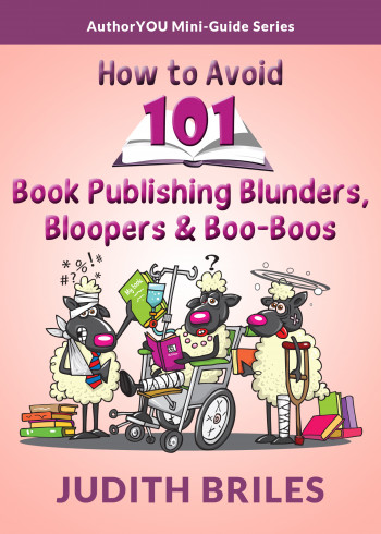 Why create How to Avoid Book Publishing Blunders .