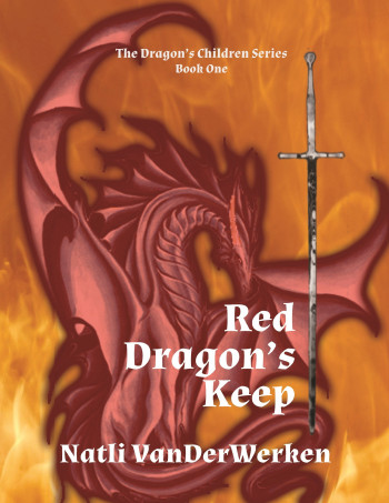 Red Dragon's Keep ebook