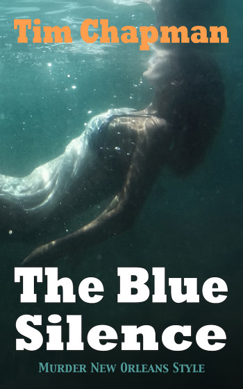 The Blue Silence (McKinney leaps in)