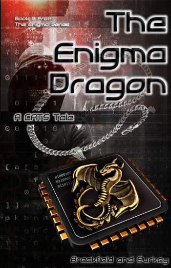 The Enigma Dragon - A CATS Tale