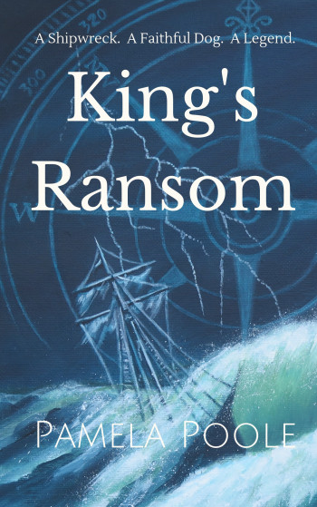 King's Ransom (Painter Place Legend 2)