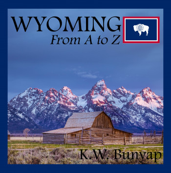 Wyoming, the letter