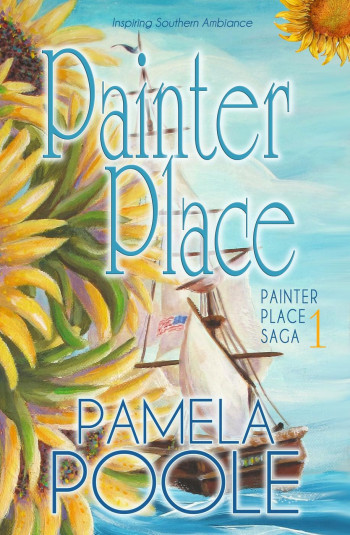 Painter Place (Painter Place Saga Book 1)