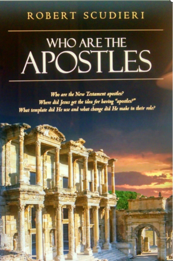 What Is An Apostle?