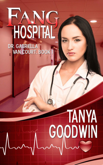 Fang Hospital - Dr. Gabriella Van Court Book 1
