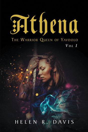 Athena, queen of Yavdolo