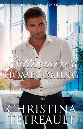The Billionaire's Homecoming