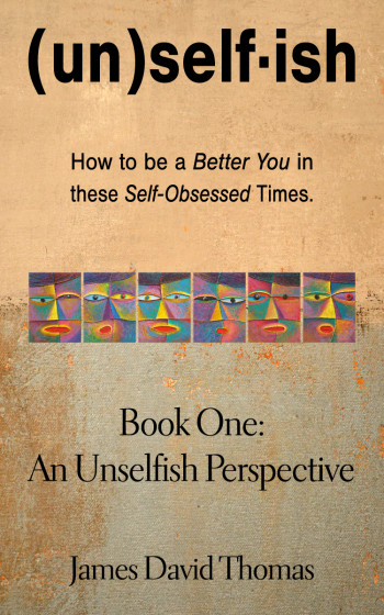 A Self-Help Book by a Self-Help Skeptic...