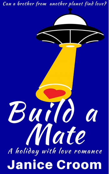 Build a Mate: A Holiday With Love Novella
