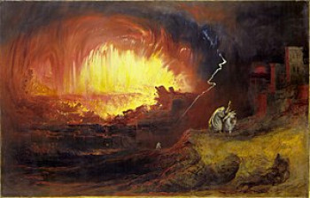 Sodom Had Lying Politicians (Surprise)
