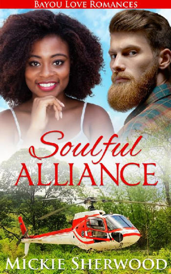 Soulful Alliance - Excerpt