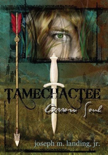 Tamechactee: Arrow Soul
