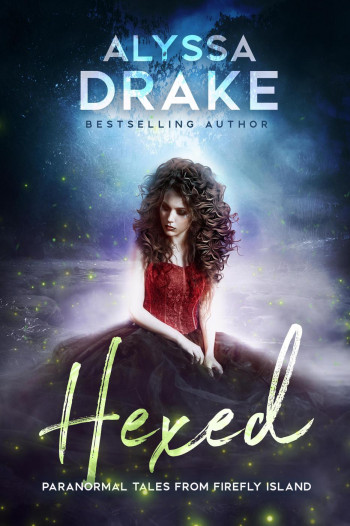 HEXED - A witch without her powers must choose bet