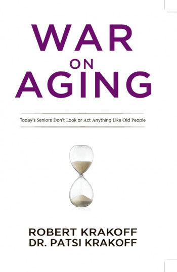 Don't Give In to Aging