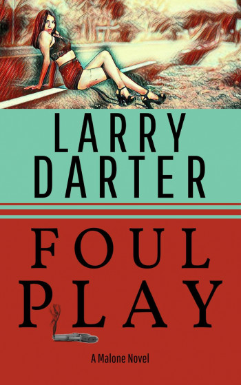 Foul Play (Malone Mystery Novels, #6)