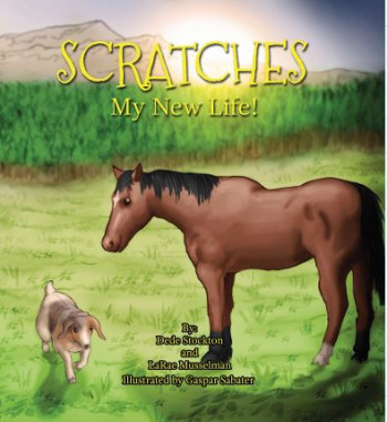 Who is Scratches?