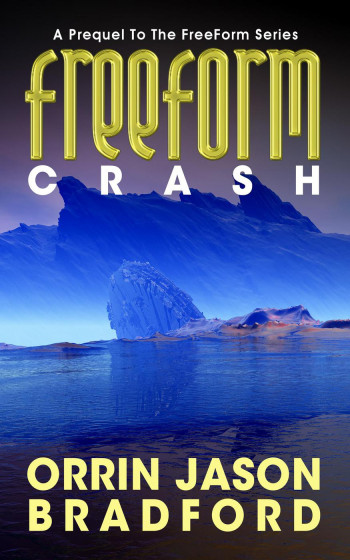 Crash: the long-awaited prequel.