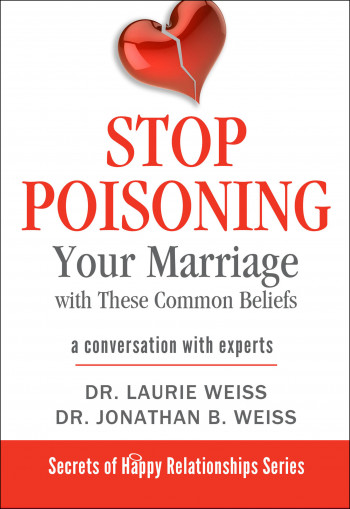 Stop Poisoning Your Marriage