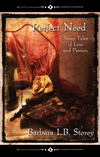 Perfect Need - Seven Tales of Love and Passion
