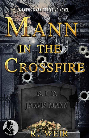 Mann in the Crossfire