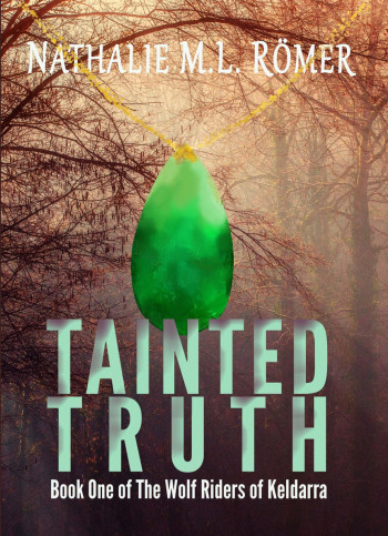 Chapter One of Tainted Truth