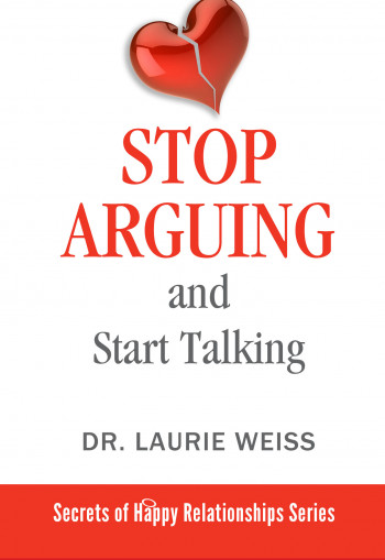 Stop Arguing and Start Talking