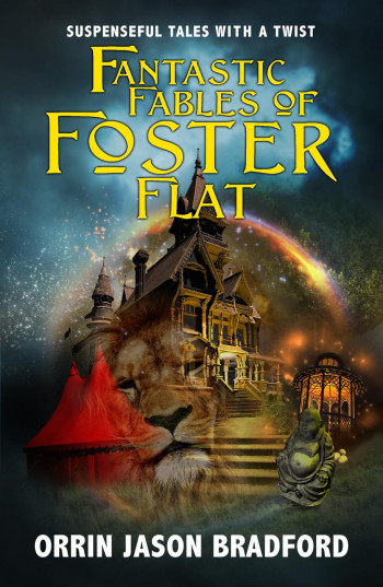 Venture into Foster Flat...and My Mind