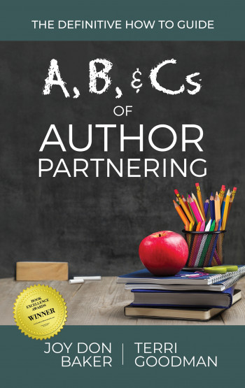 A,B, & Cs of Author Partnering